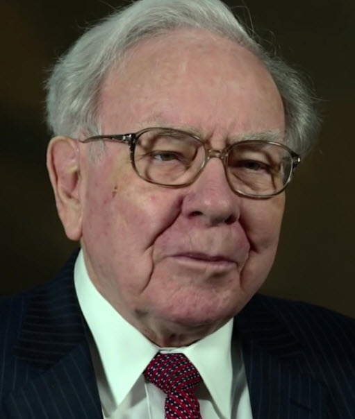 Warren Buffett and silver