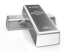 silver prices