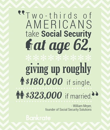 social security age 62